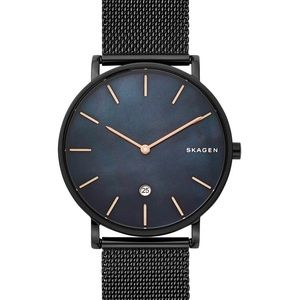 SKAGEN Hagen Slim Watch Unisex
